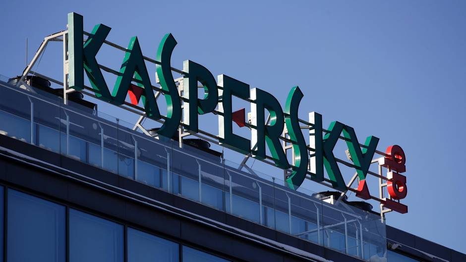Klettergerüst Russisch : News: kaspersky: usa verbieten behörden nutzung von russischer