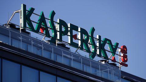 Kaspersky Zentrale