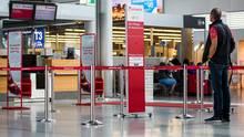 Wie geht es weiter bei Air Berlin?
