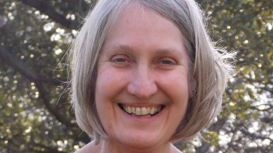 Sue Bolton, Abgeordnete des Stadtbezirks Moreland City in Melbourne