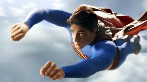 Superman hat einen neuen Feind in US-Comic: Rassisten