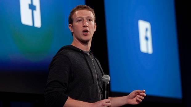 """Facebook ließ gezielte Werbung an """"Judenhasser"""" zu"""