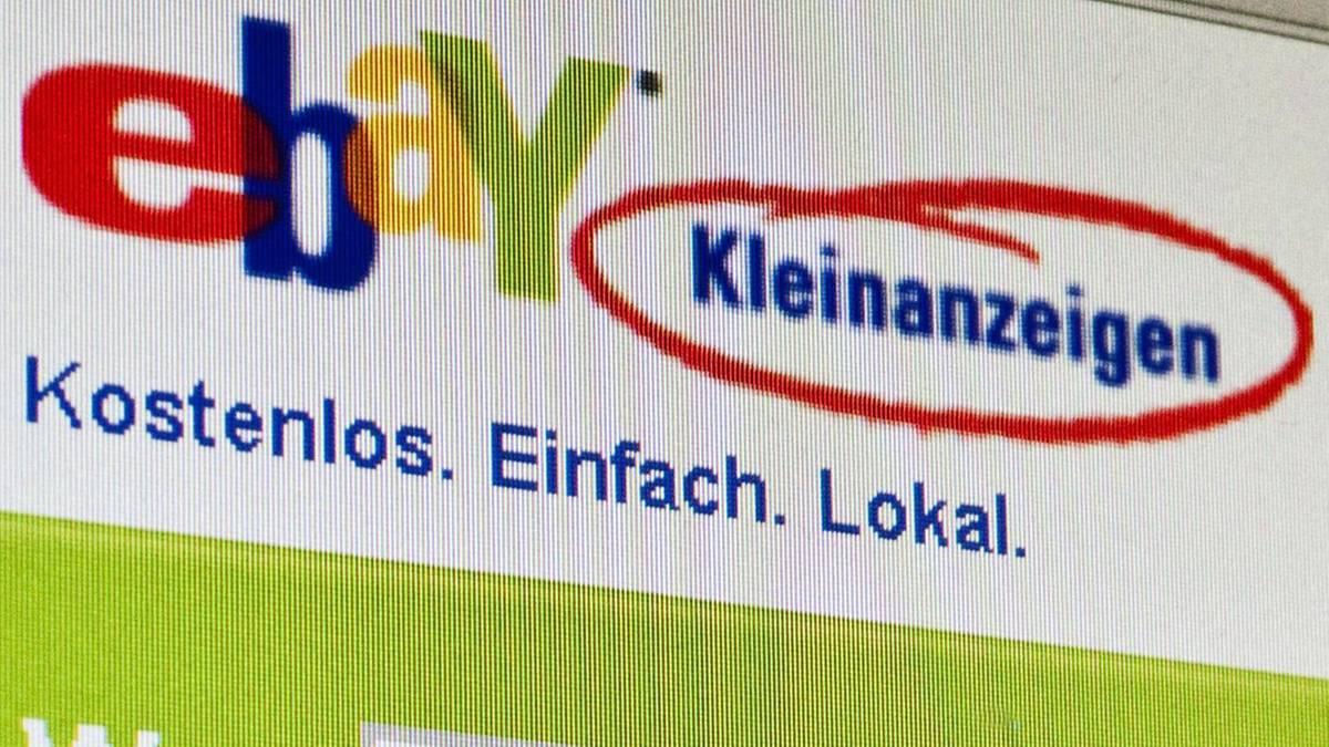Kleinanzeigen.Ebay.De Berlin