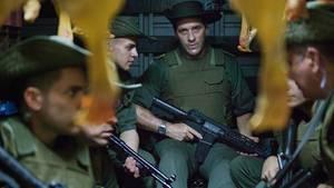 """Szene aus der dritten Staffel von """"Narcos"""""""