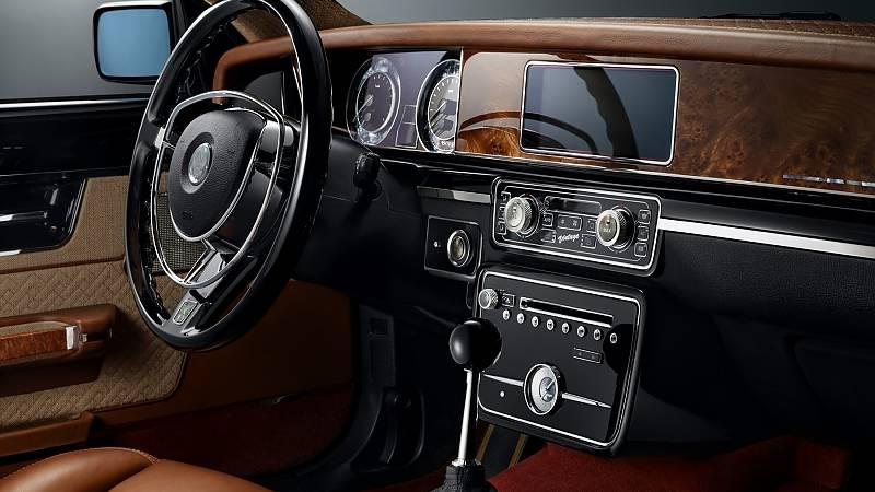 Bilenkin: Oligarchen-Mobil