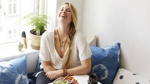 Ernährungsberaterin Sarah Britton