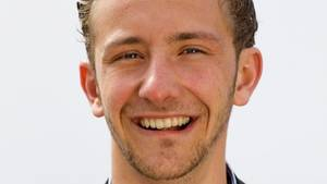 FDP-Vorstandsmitglied Alexander Hahn will das Finanzministerium im Falle einer Regierungsbeteiligung