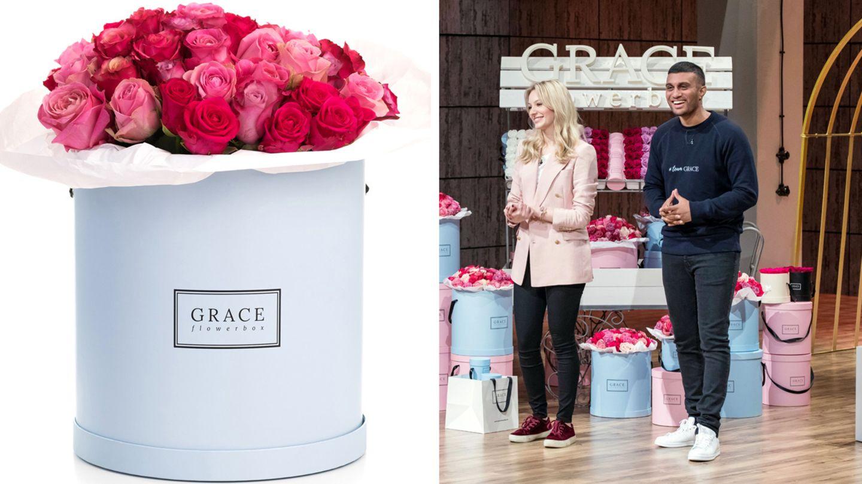 """Grace Flowerbox in """"Die Höhle der Löwen"""""""