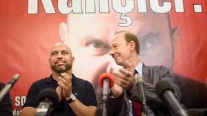 """Bundestagswahl: Bin ich """"undemokratisch"""", wenn ich Die Partei wähle?"""