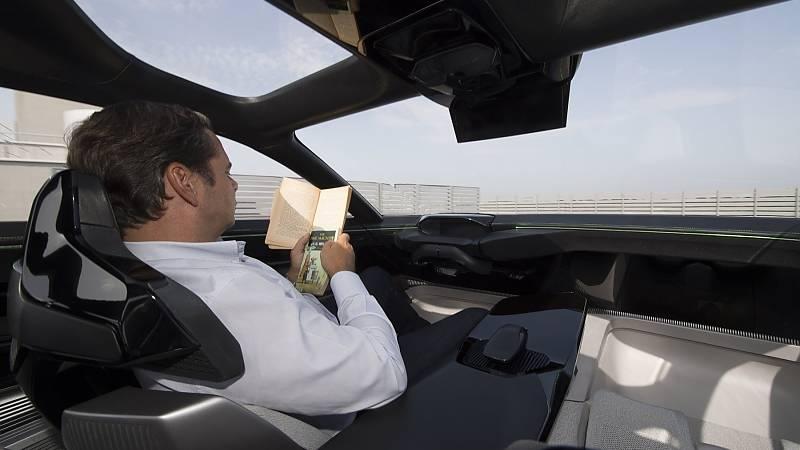 Peugeot Instinct Concept: Leben ohne Unterbrechung