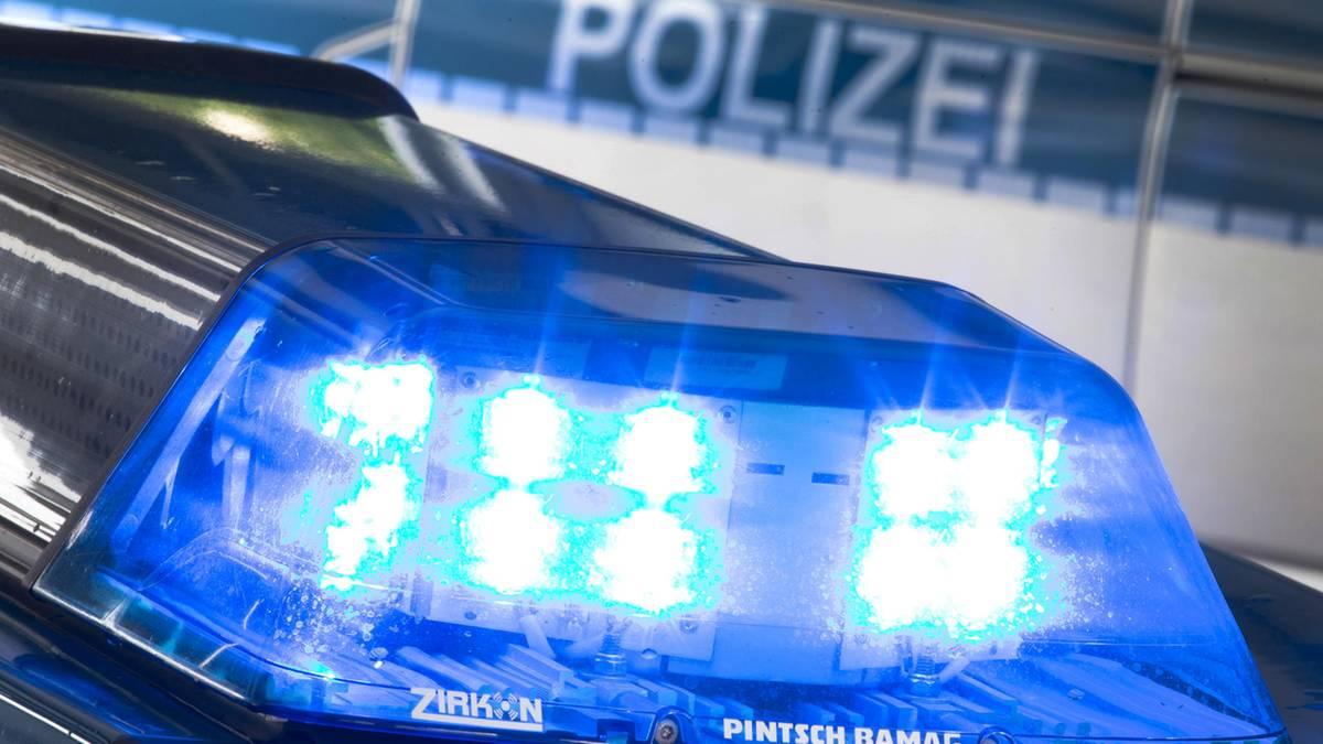 Vater rastet beim Küchenaufbau völlig aus: Polizeieinsatz
