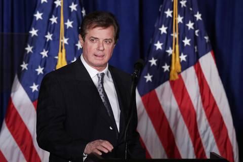 US-Präsident: CNN: Trumps Ex-Wahlkampfchef wurde offenbar monatelang abgehört