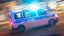 Nachrichten aus Deutschland: Ein Blaulicht als Symbolfoto
