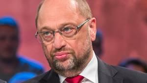 """""""Ihr Schicksal ist mir nicht egal"""": Warum es Martin Schulz die Sprache verschlagen hat"""
