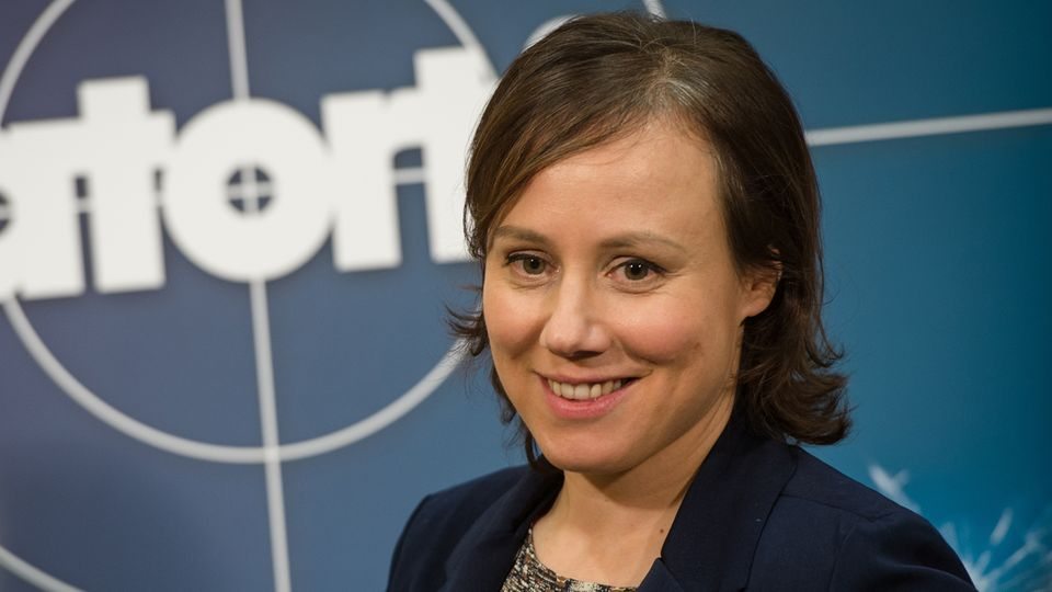 "Eva Löbau wird neue ""Tatort""-Kommissarin"