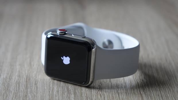 Iphone Entfernungsmesser Preis : Apple watch series 3 test: die letzte hürde ist gefallen stern.de