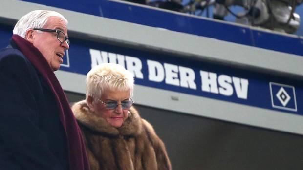 10. Bundesliga-Spieltag: Bayern stürmt an die Spitze, Krise beim HSV spitzt sich zu