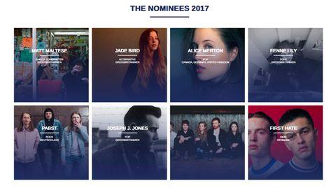 Reeperbahn Festival: Anchor Award: Auszeichnung für ausgezeichnete Musik