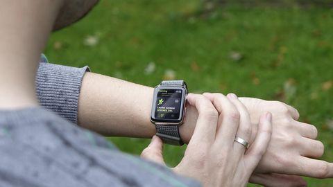 Die Apple Watch Series 3 ist als Cellular-Variante (mit LTE) unabhängig vom iPhone.