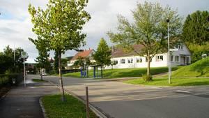 Rottweil: Der mutmaßliche Todesschütze von Villingendorf ist hier gefasst worden.
