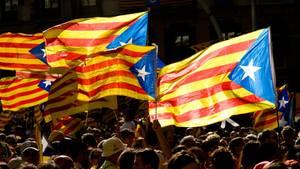 Viele Bürger Kataloniens streben seit Langem die Unabhängigkeit der spanischen Region an