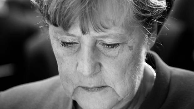"""Sie denkt gern lange nach. Merkel ist keine, die morgens ins Büro kommt und sagt: """"Ich hab da mal so 'ne spontane Idee"""""""