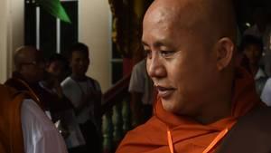 Ashin Wirathu: das freundliche Gesicht des Hasses in Myanmar