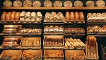 Durchschnittlich kauft ein deutscher Haushalt 45,6 Killogramm Brot im Jahr ein
