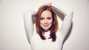 Schauspielerin Emilia Schüle hat gleich vier neue Filme am Start