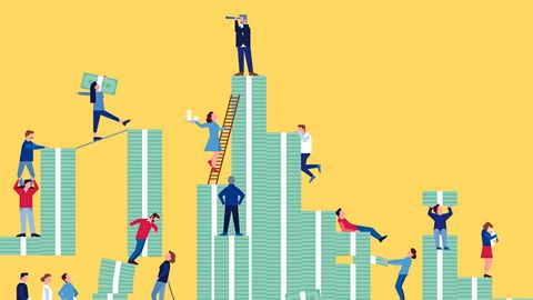 Anleitung zur Gehaltsverhandlung: 12 Tipps für mehr Geld