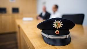 Polizei Körpergröße NRW