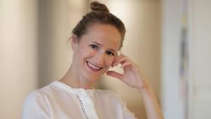Portrait Mareike Opitz