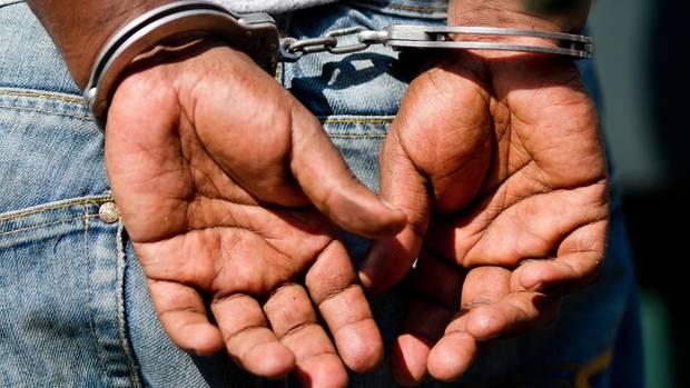 Indien - Zehnjährige - Vergewaltigung - Festnahme