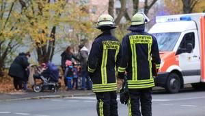 Dortmund räumt aus Brandschutzgründen riesigen Hochhauskomplex