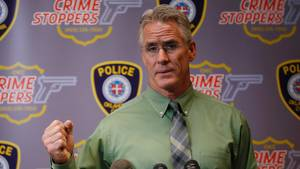 US-Polizei erschießt gehörlosen Mann