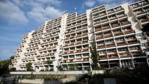 Mehr als 400 Wohnungen: Dortmund räumt aus Brandschutzgründen Hochhauskomplex