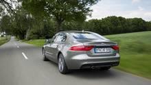 Der neue 25d-Diesel hat 177 kW / 240 PS