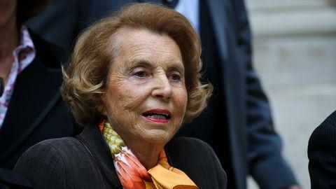 L'Oréal-Milliardärin Liliane Bettencourt ist tot