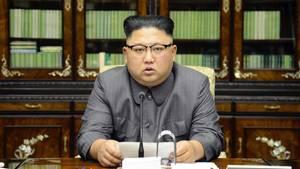 Kim Jong Un greift Trump persönlich an