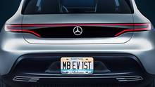 Mercedes Werk Tuscaloosa bald auch elektrisch