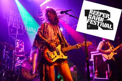 Initiative auf dem Reeperbahn Festival : Wie die Musikbranche Frauen diskriminiert - und was sich jetzt ändern muss