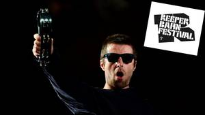 Liam Gallagher Reeperbahn Festival Teaser