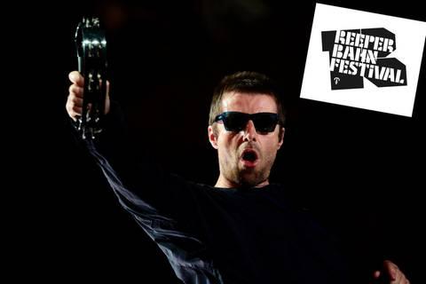 Reeperbahn Festival: Liam Gallagher: Der ewige Rotzlöffel wird (zum Glück nicht) erwachsen