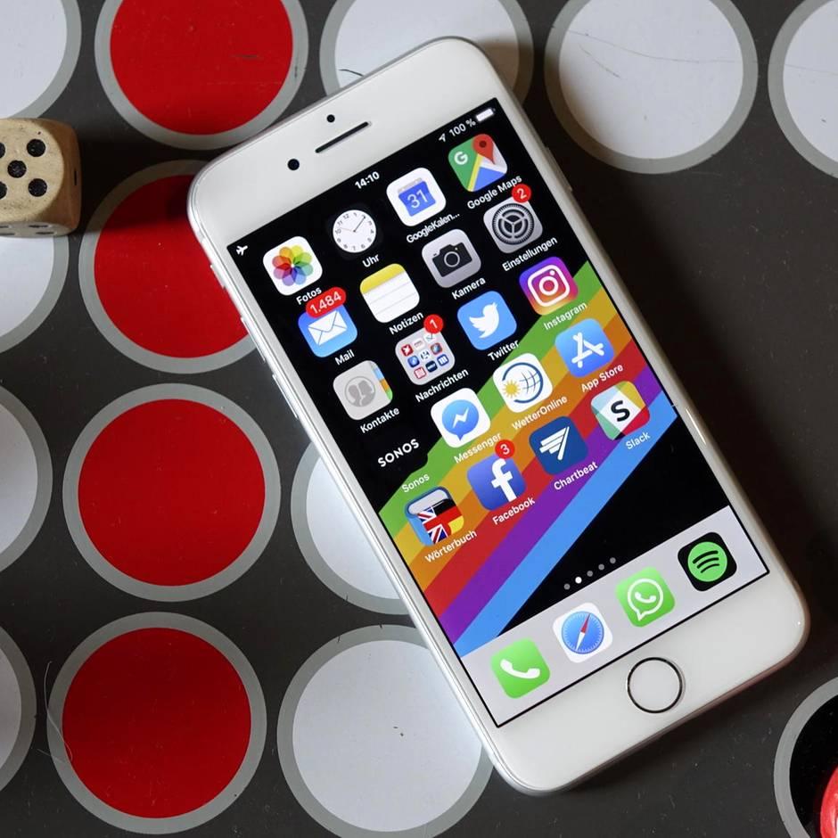 Kleines Modell?: Warum Apple nun plötzlich doch ein iPhone 9 herausbringen wird