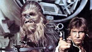 Die besten Sidekicks aller Zeiten: Chewbacca