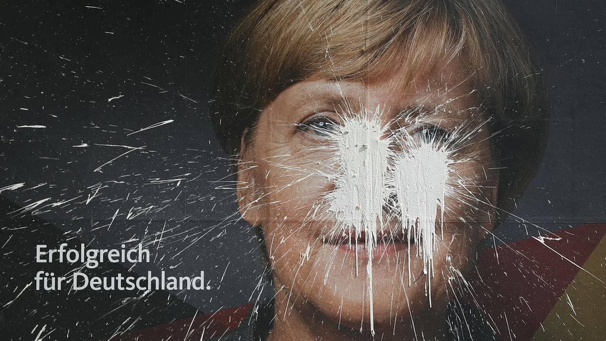 Quiz zur Bundestagswahl: AfD, FDP, SPD: Wer hat's gesagt? Bestehen Sie living room Wähler-Check?
