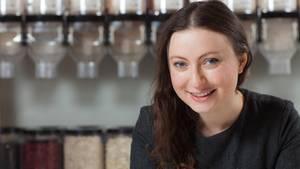 Milena Glimbovski, Gründerin von Original Unverpackt