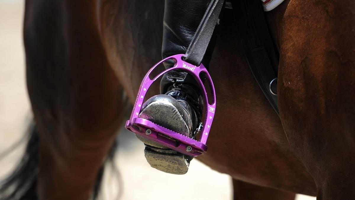 Brandenburg: Vierjährige stürzt von Pferd, bleibt in Steigbügel hängen und stirbt