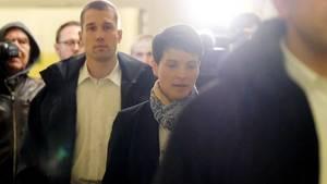 Frauke Petry im Fokus: Wird sie von der AfD in Sachsen ausgeschlossen?