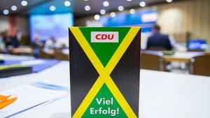 Bundestagswahl 2017: Deutschland nimmt Kurs auf Jamaika - das vorläufige Endergebnis